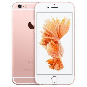 Смартфон Apple iPhone 6S 128 Гб розовый (ЕСТ)