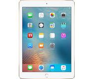"Планшет Apple iPad Pro 9.7"" 128 Гб Wi-Fi + Cellular золотистый (ECT)"