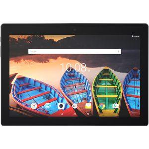"Планшет Lenovo Tab 3 TB3-X70L LTE 16Гб 10.1"" Черный (РСТ)"
