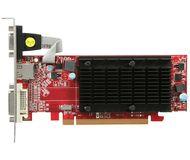 Видеокарта PowerColor AMD Radeon HD 5450 (1Gb 64bit)  AX5450 1GBK3-SHEV4