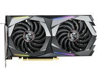 Видеокарта MSI GeForce GTX 1660 Gaming X (6 ГБ 192 бит) [GTX 1660 GAMING X 6G]
