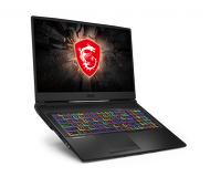 "17.3"" Ноутбук MSI GL75 9SCK-013XRU черный"