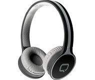 Гарнитура Qumo Accord 3 Bluetooth серый