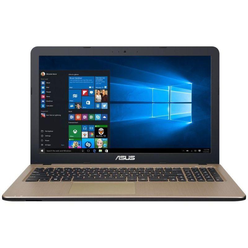 """15.6"""" Ноутбук Asus R540UB-DM619T коричневый"""