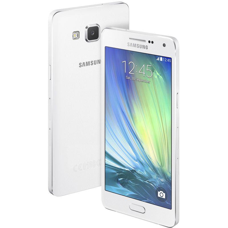 Смартфон Samsung SM-A300F/DS Galaxy A3 Белый (РСТ) (УЦЕНКА)