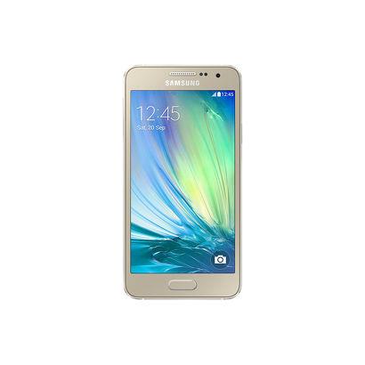 Смартфон Samsung SM-A300F/DS Galaxy A3 Золотой (РСТ) б/у