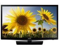 "Телевизор 32"" Samsung UE32J4000 черный"