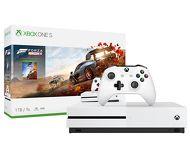 """Игровая приставка Microsoft Xbox One S 1Tb """"Forza Horizon 4"""""""
