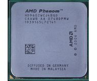 Процессор AMD Phenom X4 9600 (Soc-AM2+/4x2.3Ghz/2Mb) б/у