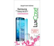 Защитная пленка LuxCase для Samsung Galaxy A5 (2017) SM-A520 (суперпрозрачная)