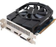 Видеокарта Sapphire AMD Radeon R7 250X 1Gb GDDR5 128bit  11229-00-XX  DVI HDMI DP б/у