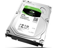 Жесткий диск Seagate 2 Тб Barracuda  ST2000DM006