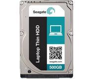 "Жесткий диск 500Gb 2.5"" SATA Seagate ST500LM021 б/у"