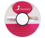 Диск DVD-RW Smart Track 4,7Gb 4x