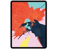 "Планшет Apple iPad Pro 12.9"" (2018) 256 Гб Wi-Fi серебристый"