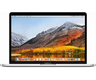 "Ноутбук Apple MacBook Pro Retina 13.3"" TouchBar  MR9V2  i5-2.3GHz/8Gb/SSD 512Gb/Iris+655 серебристый"