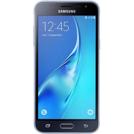 Смартфон Samsung Galaxy J3 (2016) SM-J320F Черный (РСТ)