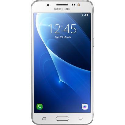 Смартфон Samsung Galaxy J5 (2016) SM-J510FN Белый (РСТ)