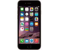 Смартфон Apple iPhone 6 16 Гб серый (РСТ) Подержанный +Чехол