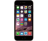 Смартфон Apple iPhone 6 16 Гб серый (РСТ) Подержанный