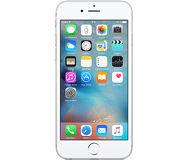 """Смартфон Apple iPhone 6S 16 Гб серебристый (ЕСТ) """"Как новый"""""""