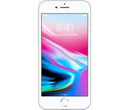 Смартфон Apple iPhone 8 64 Гб серебристый (ЕСТ)