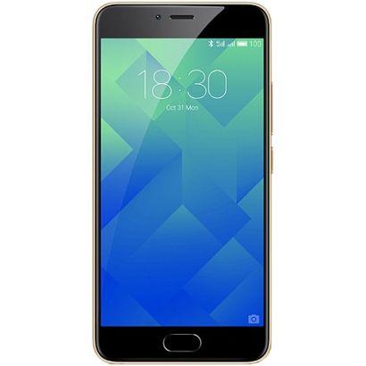 Смартфон Meizu M5 32Гб Золотистый (РСТ)