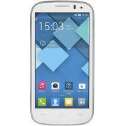 Смартфон Alcatel One Touch POP C5 OT5036D Белый б/у