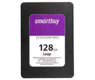 Накопитель SSD 128Gb Smartbuy Leap  SB128GB-LP-25SAT3  (MLC)