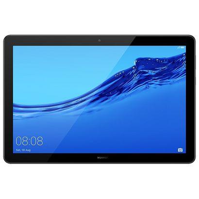 """Планшет Huawei Mediapad T5 AGS2-L09 LTE 16Гб 10.1"""" черный"""