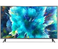 """Телевизор 43"""" Xiaomi Mi TV 4S черный"""
