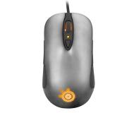 Мышь Steelseries Sensei серебристый/черный (62150)