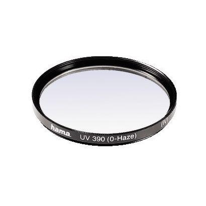 Фильтр ультрафиолетовый Hama 390 (O-Haze), 58.0 мм, просветленный (2х), (H-70158)