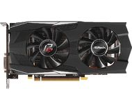 Видеокарта Asrock AMD Radeon RX 580 Phantom Gaming D OC (8 ГБ 256 бит) [PG D RADEON RX580 8G OC]
