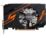 Видеокарта Gigabyte GeForce GT 1030 OC (2 ГБ 64 бит) [GV-N1030OC-2GI]