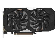 Видеокарта Gigabyte GeForce GTX 1660 Ti OC (6 ГБ 192 бит) [GV-N166TOC-6GD]
