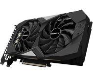 Видеокарта Gigabyte AMD Radeon RX 5500 XT OC (8 ГБ 128 бит) [GV-R55XTOC-8GD]