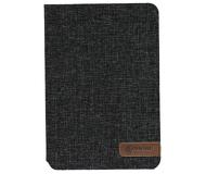 """Чехол VIVACASE Jacquard для [Samsung Galaxy Note 10.1""""] VSS-SNJ010-bl черный"""