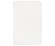 """Чехол VIVACASE Stripes для [Samsung Galaxy Tab 2 7""""] VSS-GT7S003-WH Белый"""