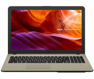 "15.6"" Ноутбук ASUS VivoBook X540NA-GQ063 черный"