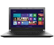 Ноутбук Lenovo B5080 80LT0180RK черный