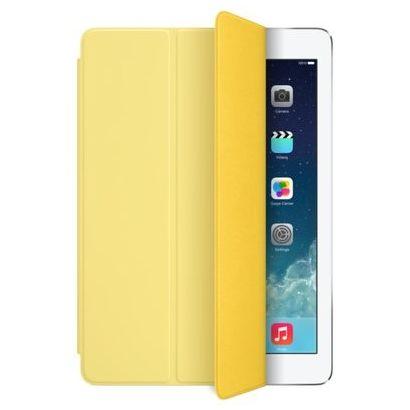 Чехол Apple iPad Air/Air 2 Smart Cover желтый [MF057ZM/A]