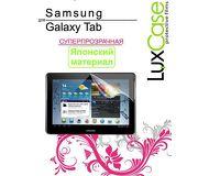 Защитная пленка LuxCase для Samsung Galaxy Tab A 10.1'' (Суперпрозрачная)