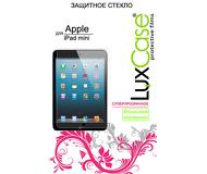 Защитное стекло LuxCase для Apple  iPad mini 4 , суперпрозрачное