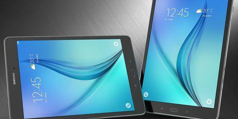 Обзор на Samsung Galaxy Tab A 9.7 SM-T555