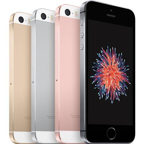 Обзор смартфона Apple iPhone SE